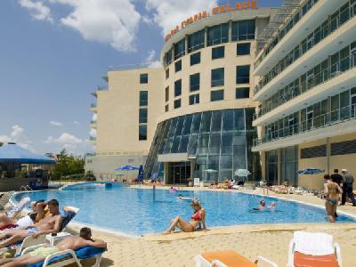 Hotel Ivana Palace ***+ 2021