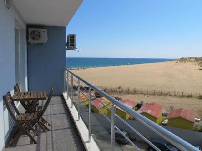 Kristal Beach Apartmanház