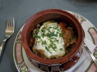 Tradicionális bolgár ételek