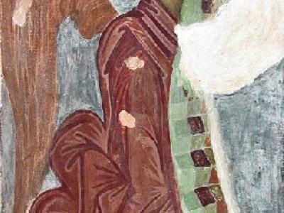 Aladzsa kolostor