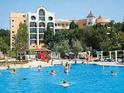 Hotel Belleville****