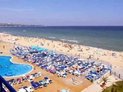 Hotel Suneo Helios Beach*** 2021