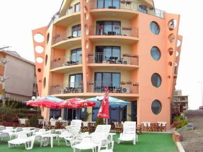 Hotel Evridika *** 2018!!