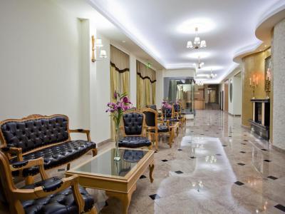 Hotel Incognito
