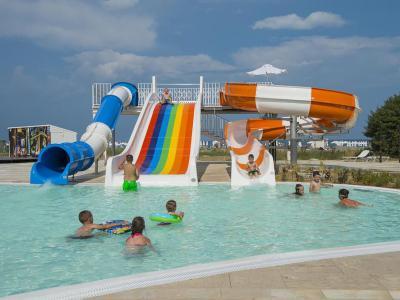 Sunrise Blue Magic Resort**** 2020!