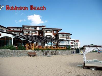 Apartman Robinson Beach