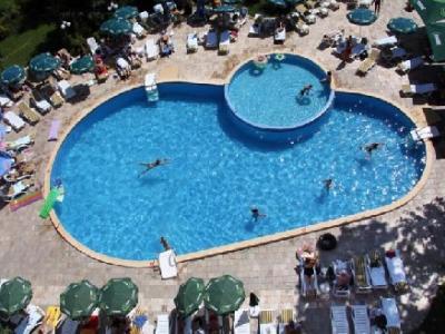 Hotel Lilia****2018