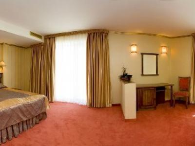 Hotel Mistral **** 2017