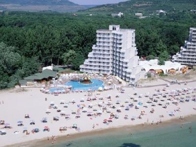 Hotel Elitsa*** 2018!!