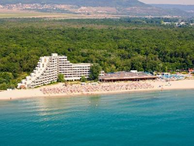 Hotel Gergana**** 2018