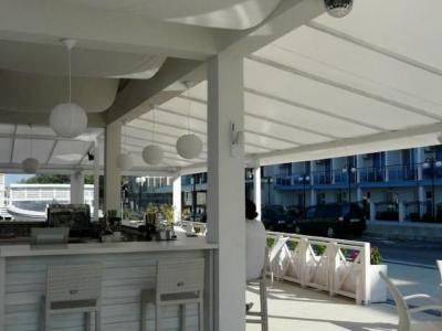 Hotel Eskada Beach***