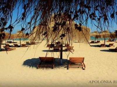 Apolonia Resort**** 2017