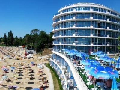 Hotel Sirius Beach **** 2018!!