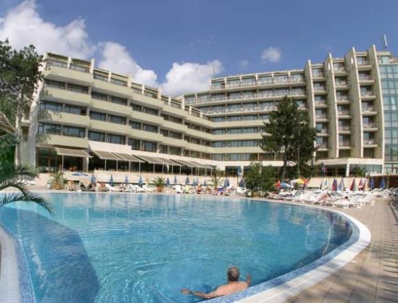 Hotel Edelweiss****2018