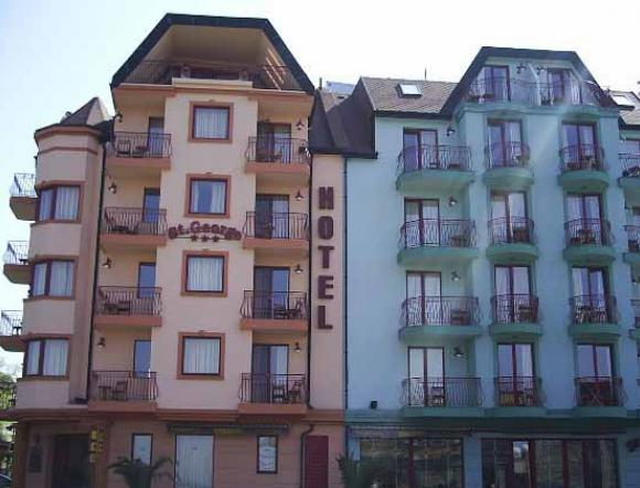 Hotel Sveti George*** 2020 !
