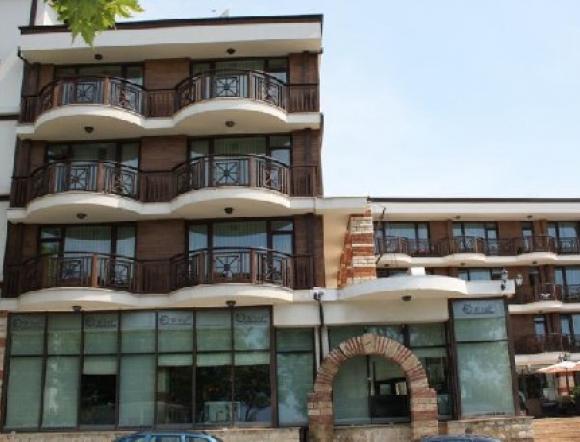 Hotel Mill-Malom