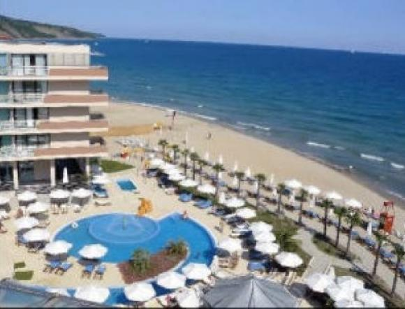 Hotel Zornitza Sand & Spa ****+2018!!