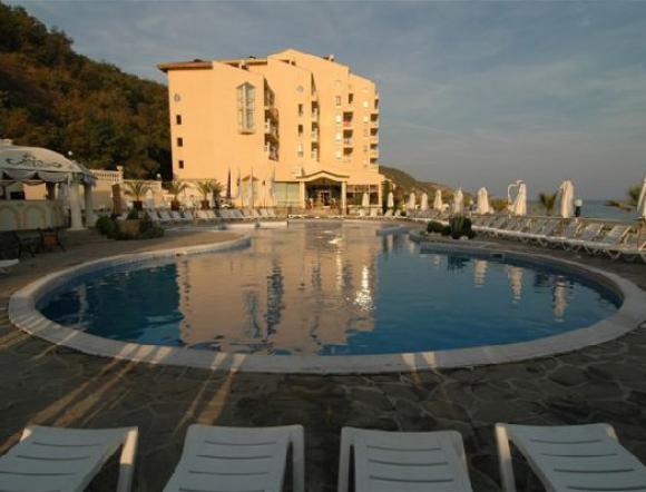 Hotel Royal Bay ****2021 !