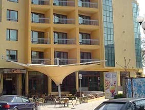 Hotel Paradise*** 2020