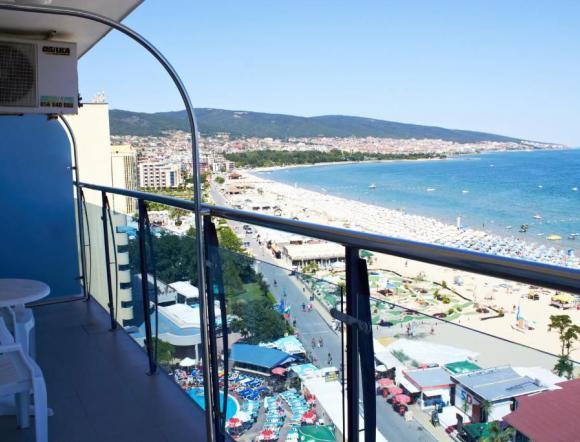 Hotel Palace *** 2019!!