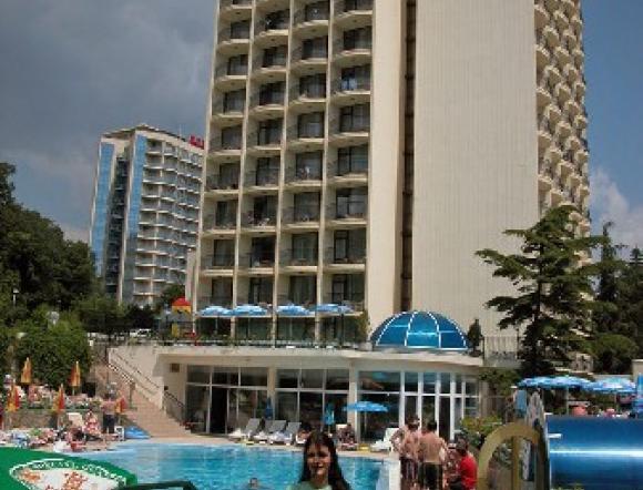 Hotel Shipka***+  2018!
