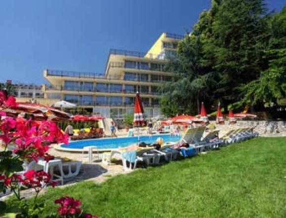 Hotel Gradina*** 2019
