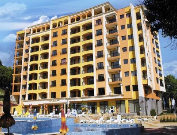 Paradise Green Park Aparthotel****