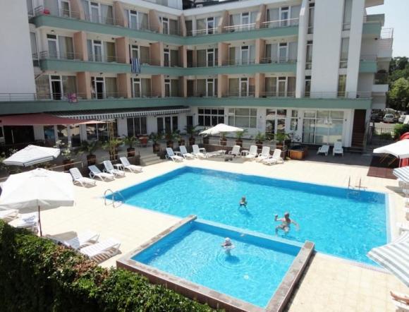 Onyx Hotel ***