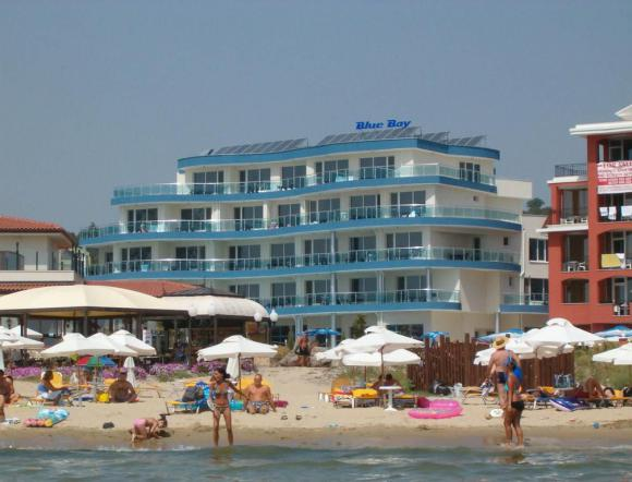 Hotel Blue Bay*** 2018