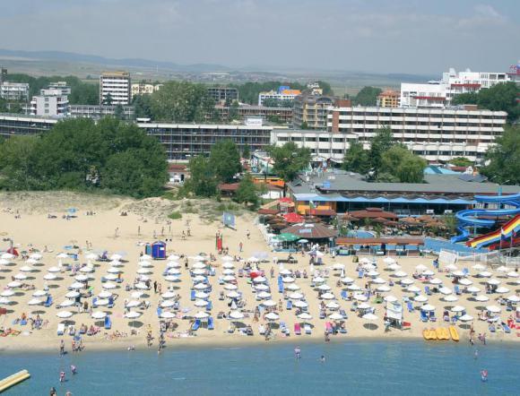 Hotel Pomorie ***