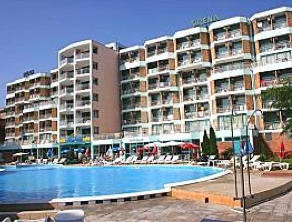 Hotel Delfin-Sirena***
