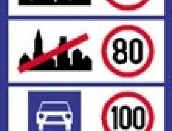 Szerb autópálya információk és díjak
