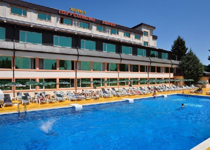 Hotel Montechito*** 2018