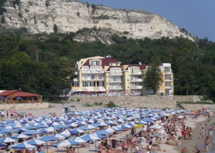 Hotel Helios