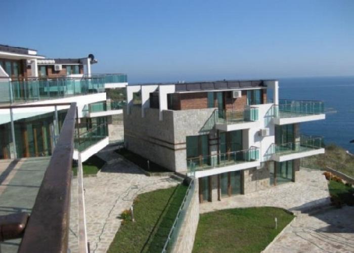Aparthotel Panorama Bay