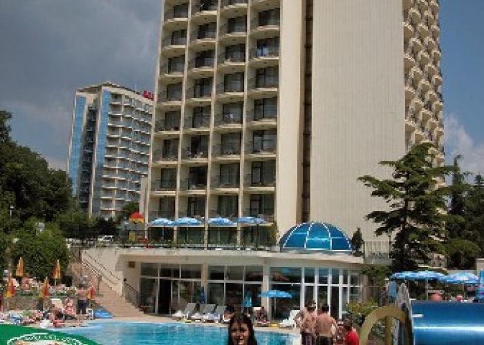 Hotel Shipka***+  2019!