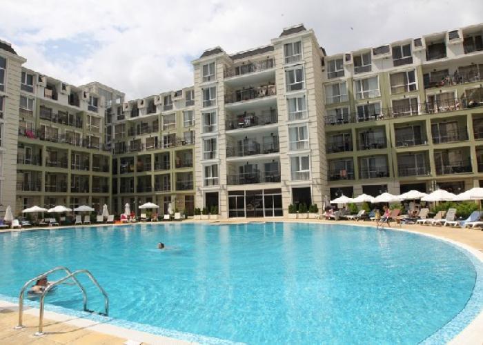 Festa Pomorie Resort****