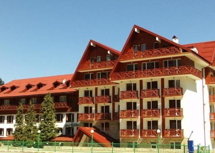 Hotel Iglika Palace**** 2015/2016