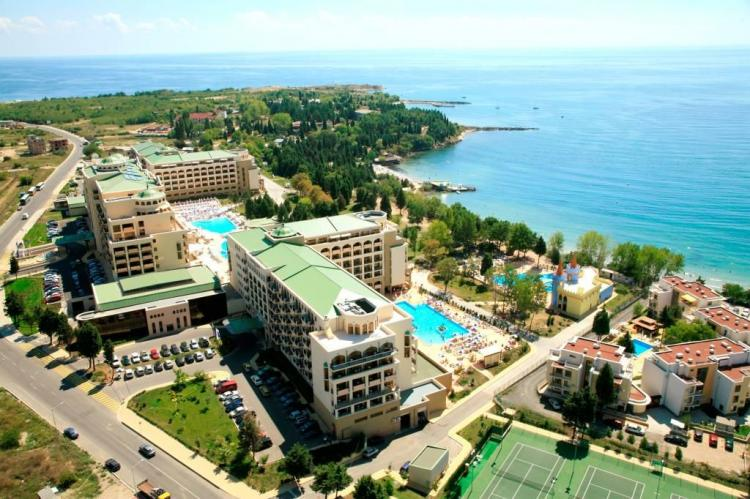 Hotel Neszebár Mare **** 2018!!