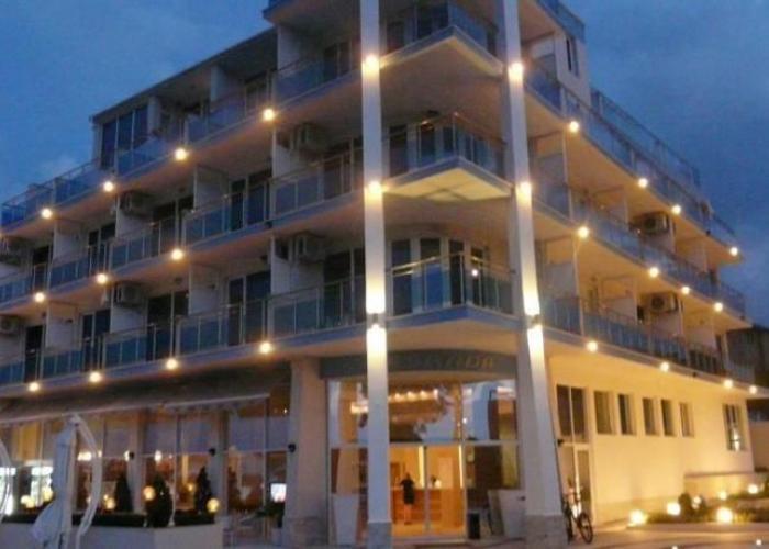 Hotel Eskada Beach*** 2019