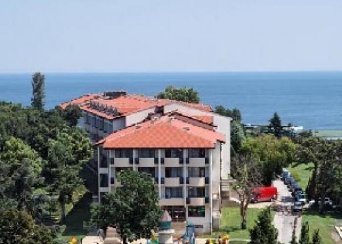 Hotel Dolphin