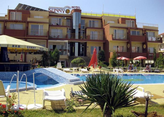 Hotel Sunny ***