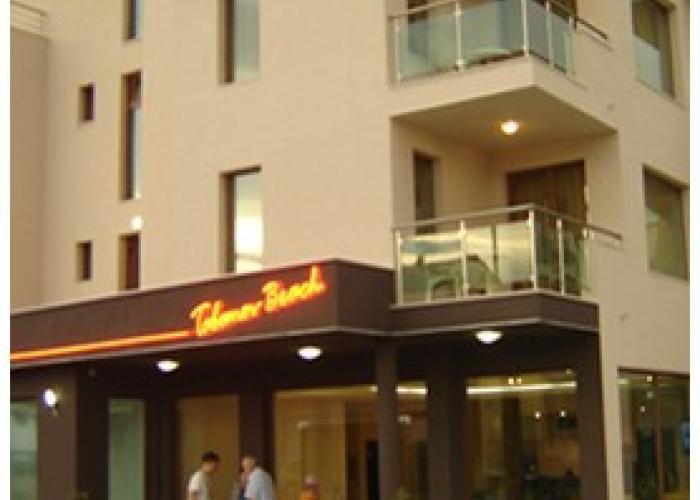 Hotel Tabanov Beach