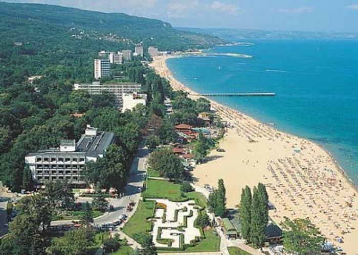 Bulgáriai szálláshelyek