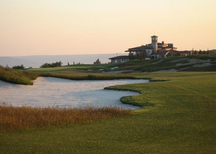 Golf turizmus