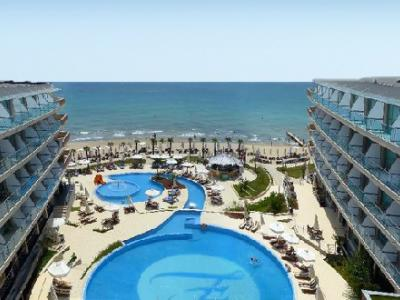 Hotel Zornitza Sands & Spa