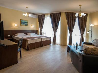 Rome Palace deluxe4* 2018